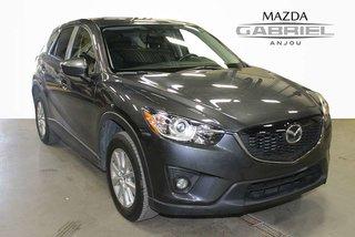 2015 Mazda CX-5 GS+TOIT+CAM