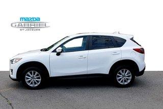 Mazda CX-5 GS FWD +BLUETOOTH+CRUISE+CAMERA DE RECUL 2016