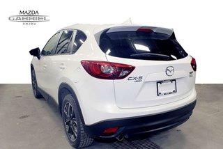 Mazda CX-5 GT+GPS+AWD JAMAIS ACCIDENTE 2016