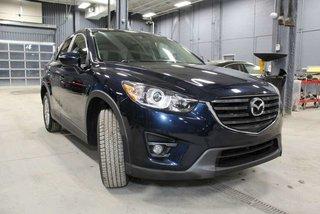 Mazda CX-5 GS + TOIT + BLUETOOTH + SIEGES CHAUFFANTS 2016