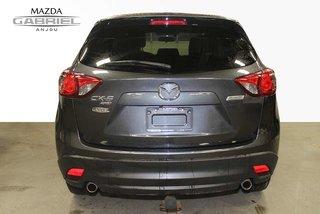 2016 Mazda CX-5 GS+AWD+TOIT JAMAIS ACCIDENTÉ+ 1 SEUL PROPRIO!!!!!!
