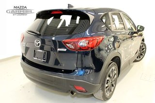 Mazda CX-5 GT AWD TECH CUIR + TOIT OUVRANT 2016