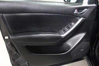 Mazda CX-5 GT AWD +BLUETOOTH+CRUISE+CAMERA DE RECUL 2016