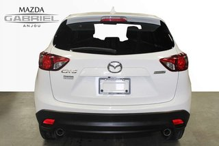 Mazda CX-5 GS+TOIT+CAM JAMAIS ACCIDENTÉ!!! 2016