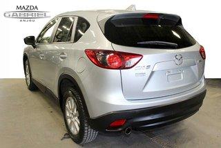 Mazda CX-5 GX+A/C JAMAIS ACCIDENTÉ!!!!!! 2016