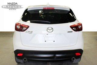 2016 Mazda CX-5 GT AWD +DEMARREUR