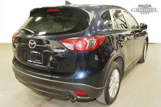 2016 Mazda CX-5 GS LUXURY AWD