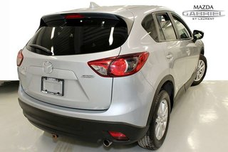 2016 Mazda CX-5 GS AWD + CUIR +  SEULEMENT UN PROPRIO + SEULEMENT 23 000KM