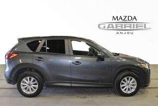 Mazda CX-5 GX+A/C+BLUETOOTH 2016