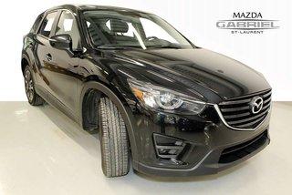2016 Mazda CX-5 GT AWD + CUIR +  TOIT OUVRANT +  GPS NAV