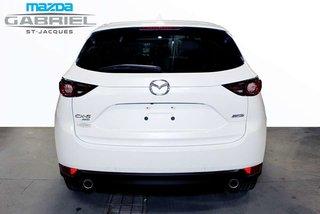Mazda CX-5 GS AWD +BLUETOOTH+CRUISE+CAMERA DE RECUL 2018
