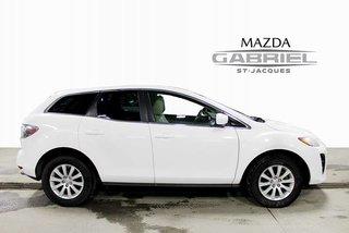 Mazda CX-7 GX FWD +BLUETOOTH+TOIT OUVRANT+CRUISE+CUIR 2010