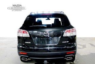 2007 Mazda CX-9 GS 4WD