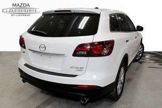 Mazda CX-9 GT AWD+GPS NAV+ SEULEMENT 78 000KM + CUIR 2013