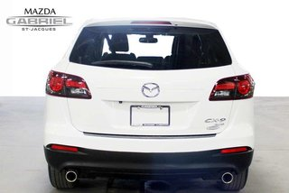 Mazda CX-9 GS AWD +BLUETOOTH+CRUISE+CAMERA DE RECUL 2015