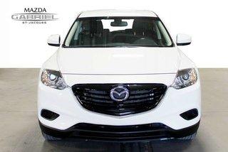 2015 Mazda CX-9 GS AWD +BLUETOOTH+CRUISE+CAMERA DE RECUL
