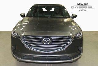 Mazda CX-9 GT+JAMAIS ACCIDEN 2016