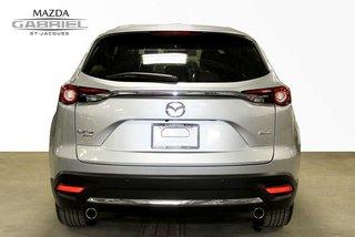 Mazda CX-9 Signature AWD +BLUETOOTH+CRUISE+CAMERA DE RECUL 2017