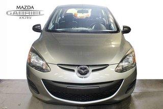 Mazda2 Sport+PNEU HIVER 2014