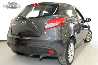 2014  Mazda2 GX NO ACCIDENT - CAR FAX AVAILABLE