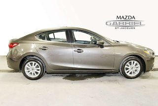 Mazda3 GS +BLUETOOTH+CRUISE+CAMERA DE RECUL 2014