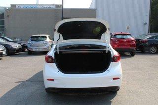 2014  Mazda3 GX +AC+BLUETOOTH+TRES PROPRE