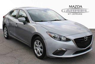 Mazda3 GX  +AC+BLUETOOTH 2015