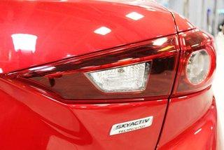 Mazda Mazda3 GS +  SEULEMENT 31 000KM + JAMAIS ACCIDENTE 2016
