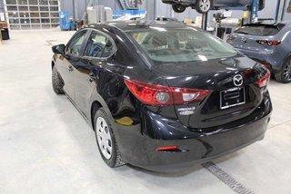 2016  Mazda3 GX +BLUETOOTH + CAMERA DE RECUL + REGULATEUR DE VITESSE