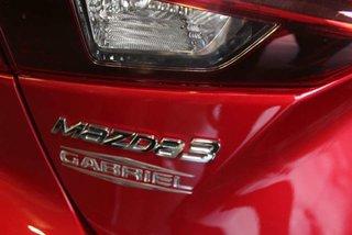 2017  Mazda3 GX+A/C+BAS KM