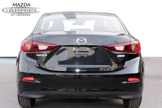 Mazda3 GX +BLUETOOTH+CRUISE+CAMERA DE RECUL 2018