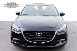 2018  Mazda3 GX +BLUETOOTH+CRUISE+CAMERA DE RECUL