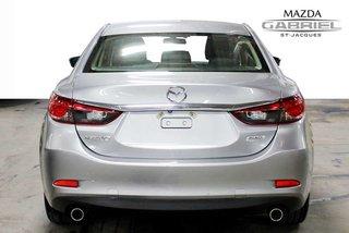 2015  Mazda6 GS-L +BLUETOOTH+CRUISE+CAMERA DE RECUL