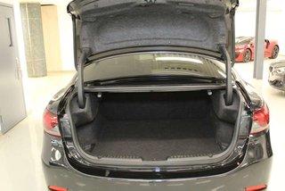 2016  Mazda6 GT + CUIR SEULEMENT UN PROPRIO