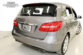 Mercedes-Benz B-Class B250 + jamais accidentée 2013