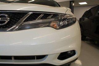 2011 Nissan Murano SV AWD + JANTES + BLUETOOT + CAMERA DE RECULE