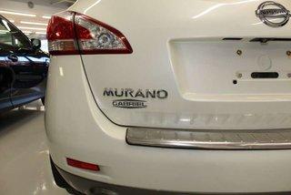 Nissan Murano SV AWD + JANTES + BLUETOOT + CAMERA DE RECULE 2011