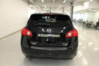 Nissan Rogue SV AWD SEULEMENT 138 000KM + TOIT 2011