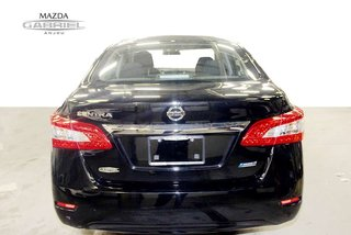 2015 Nissan Sentra S+BLUETOOTH+BAS K JAMAIS ACCIDENTE