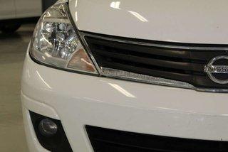 Nissan Versa SL + TOIT + JAMAIS ACCIDENTE + BLUETOOTH 2011