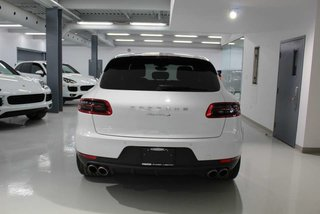 2017 Porsche Macan S Pre-owned vehicle 2017 Porsche Macan S    Covered by the Porsche Approved Certified Pre-owned Limited Warranty