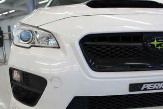 Subaru WRX STI AWD + JAMAIS ACCIDENTE + SEULEMENT 40 000KM 2015