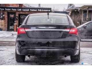 2011 Chrysler 200 Touring V6, Toit Ouvrant, Démarreur à Distance