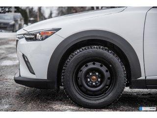 2017 Mazda CX-3 GS, Caméra, Bluetooth, Sièges Chauffants, 8 Pneus