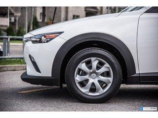 Mazda CX-3 GX  AWD, BLUETOOTH, CRUISE CONTROL, A/C 2019