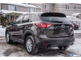 Mazda CX-5 GS AWD, Caméra, Toit Ouvrant 2016