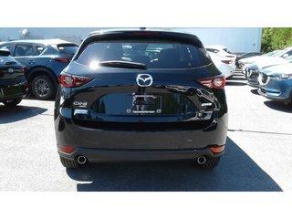 2018 Mazda CX-5 GX FWD ANGLE MORT, CAM RECUL,MAGS 17''