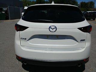 Mazda CX-5 GS AWD VOL/BANC CHAUF, SIEGE COND ELEC, HAYON ELEC 2018