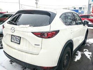 Mazda CX-5 GT AWD VOL/BANC CHAUF,BOSE, MAGS 19'', LUM DEL 2018