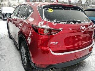 2018 Mazda CX-5 GS AWD VOL/BANC CHAUF, SIEGE COND ELEC, HAYON ELEC